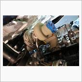 APR  stage3 APR EFR7163 Turbocharger System