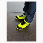 MIZUNO 安全靴