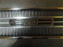 フェアレディ2000日産(純正) 純正フロントグリルの単体画像