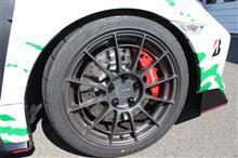 シビックタイプRENKEI Racing Racing NT03RRの単体画像
