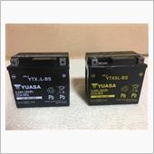 GS YUASA YTX5L-BS