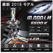 Z3 ロードスターLIMEY LEDヘッドライト/HB4の単体画像