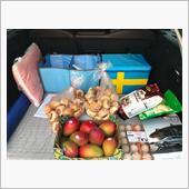 ビバホーム / LIXIL VIVA ビバホーム スェーデン国旗BOX