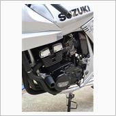DAYTONA(バイク) エンジンガード スライダー