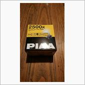 PIAA SOLAR YELLOW 2500 H3c / HY104