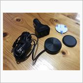 AUKEY Bluetooth オーディオレシーバー BR-C8