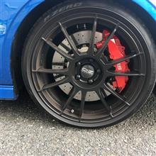 RS3(セダン)O・Z / O・Z Racing ULTRALEGGERA-HLTの単体画像