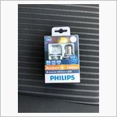 PHILIPS(フィリップス) S25(PY21W) アンバー 260lm 12V 4W エクストリームアルティノン X-treme Ultinon