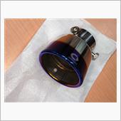 SmartCar smart451用マフラーカッター
