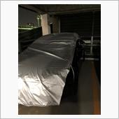 平山産業 車用カバーパックイン ハーフカバー 4型