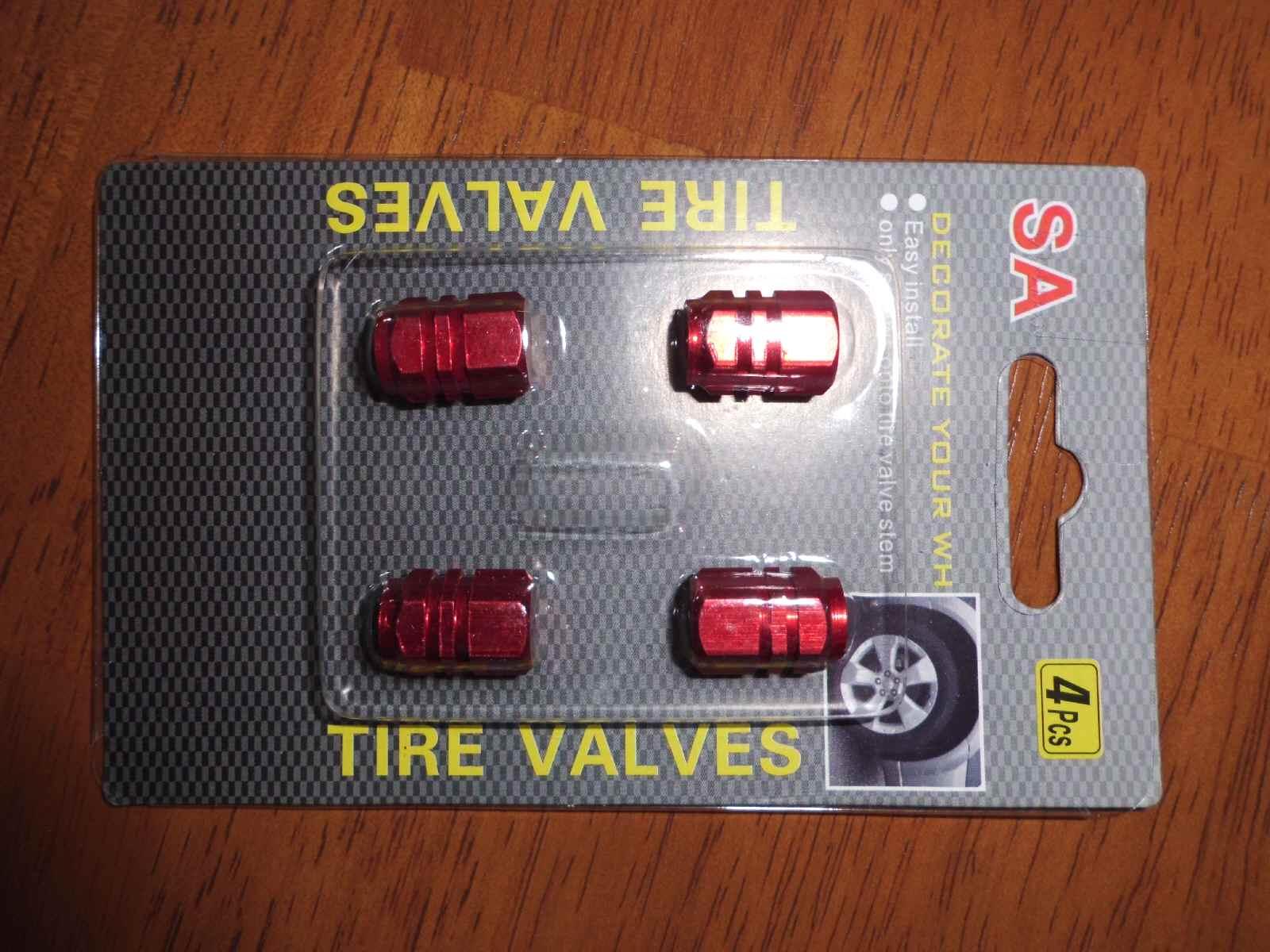 SA TIRE VALVES