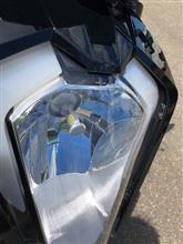 250DUKE不明 H4 LEDバルブの単体画像