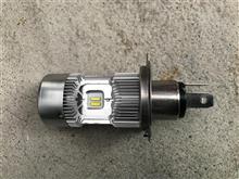 250DUKEノーブランド H4 25W LEDの単体画像