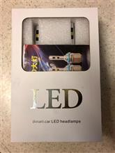 ZZR1400メーカー不明 オールインワン ヒートリボン式LED 色温度3切替の単体画像