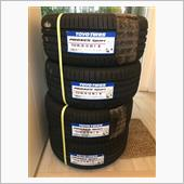 TOYO TIRES PROXES Sport 215/40ZR18 89Y XL