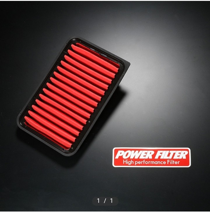 MONSTER SPORT / TAJIMA MOTOR CORPORATION POWER FILTER PFX300