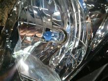 Z125PIAA プラチナ・スパークバルブ HS1の単体画像
