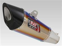 GSX-R1000ヨシムラジャパン GSX-R1000(12-16:カナダ仕様) Slip-On R-11 サイクロン 1エンド EXPORT SPEC 政府認証の全体画像