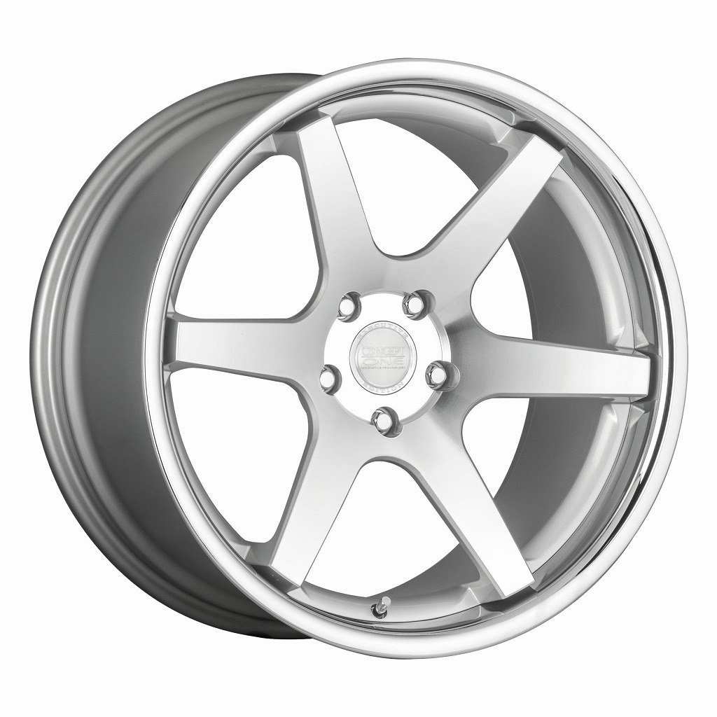 Concept One Wheels CS-6 20インチ 10.5J