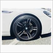 BMW(純正) ダブルスポークスタイリングM437