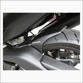 Ermax hugger rear(インナーフェンダー)