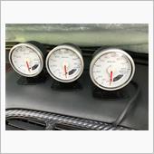 Defi Defi-Link Meter 油圧計