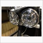 SILIVN LED プロジェクターヘッドライト