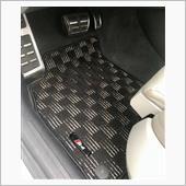 Audi純正(アウディ) フロアマット(スポーツ)