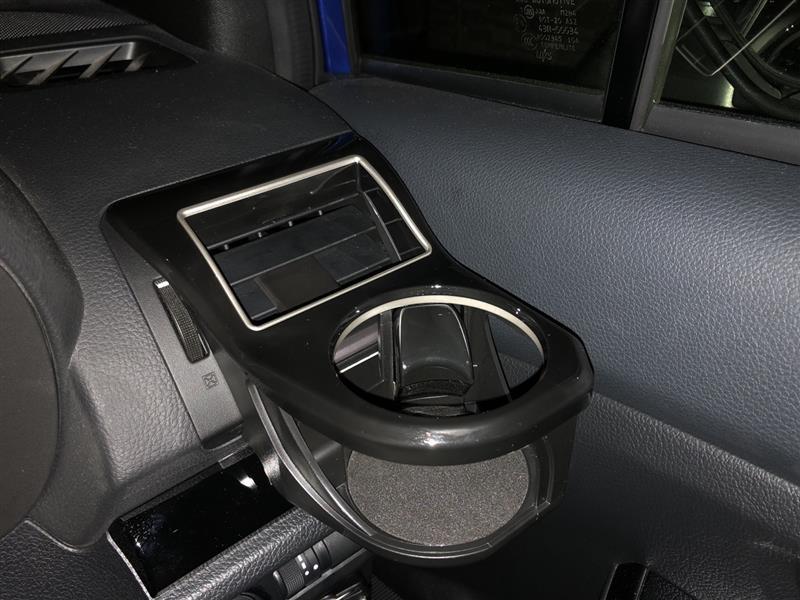 YAC VM系 レヴォーグ専用 エアコンドリンクホルダー 運転席用