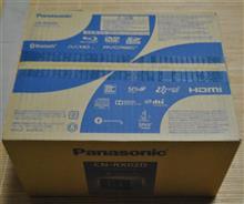 Panasonic ストラーダ CN-RX02D