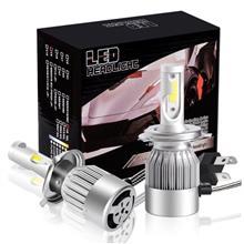 107 ハッチバックJingXiGuoJi 車用ledヘッドライト H4 LEDバルブ の単体画像