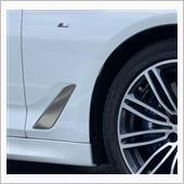BMW(純正) M550i用エアブリーザー