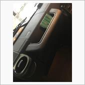 bond オリジナル Mercedes Benz W463 G-Class アシストグリップストレージボック