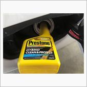 Holts / 武蔵ホルト Prestone HYBRID CLEAN&PROTECT