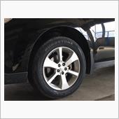 NEXEN ROADSTONE CP672 225/60R17