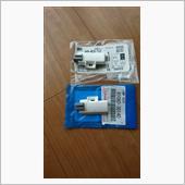 トヨタ(純正) インサイドハンドルイルミネーション  ランプASSY