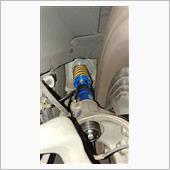 OHLINS OHLINS ネジ式車高調整コンプリートキット