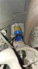 M3 セダンOHLINS OHLINS ネジ式車高調整コンプリートキットの単体画像