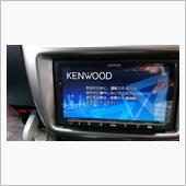 KENWOOD MDV-Z701