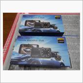 中華製? 「Full HD 1080P」デュアルドライブレコーダー