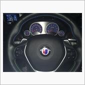 BMW純正 パドルシフト