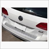 VW  / フォルクスワーゲン純正 Trunk Sill Protection