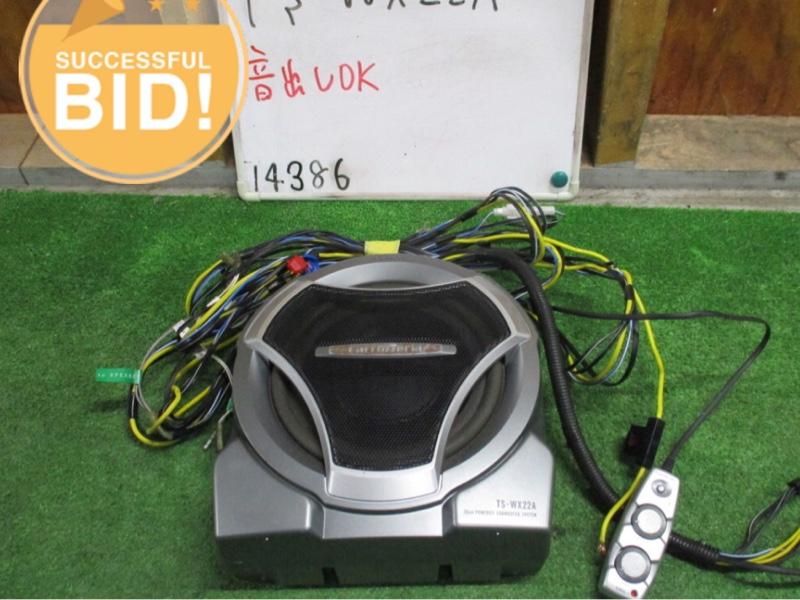 PIONEER / carrozzeria TS-WX22A