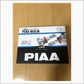 PIAA フォグライト用LEDバルブ LEF402