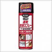 KURE / 呉工業 速乾潤滑スプレー フッ素系潤滑剤