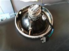 エリミネーター250VAMBOTHER バイク用 ledヘッドライト H4 PH7 H6 汎用の全体画像