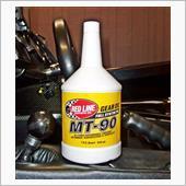 RED LINE MT-90 Gear Oil 75W-90