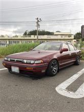 セフィーロトヨタ(純正) 純正OP フロントスポイラーの全体画像