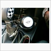 BMW MINI(純正) ダストボックス