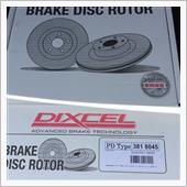 DIXCEL PD type/プレーンディスクローター